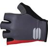Sportful Bodyfit Pro Gloves dark grey/red